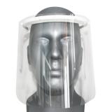 5er Set - Ersatzfolie für Gesichtsvisiere aus Polycarbonat