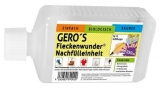 GERO´S Fleckenwunder® großer Nachfüllpack 250 ml + 2 Ersatzspitzen